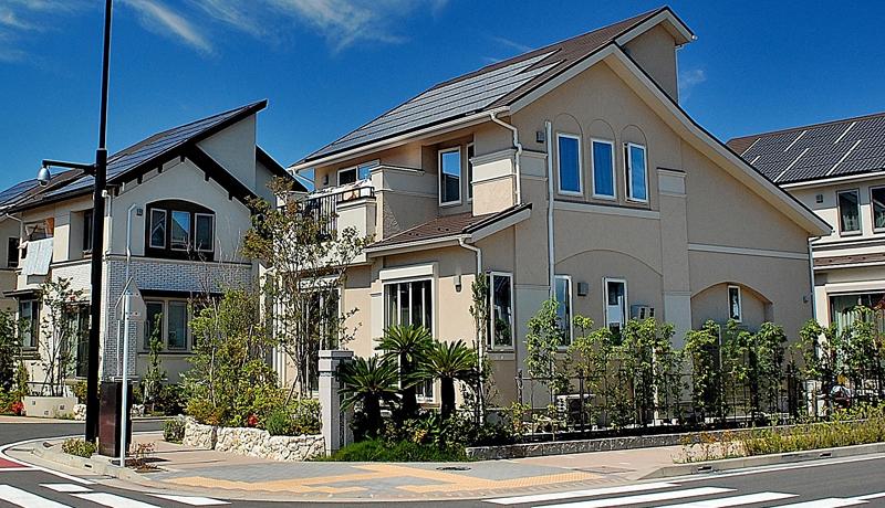 エクステリア、外構の設計施工は島田市のアイ・リフォーム